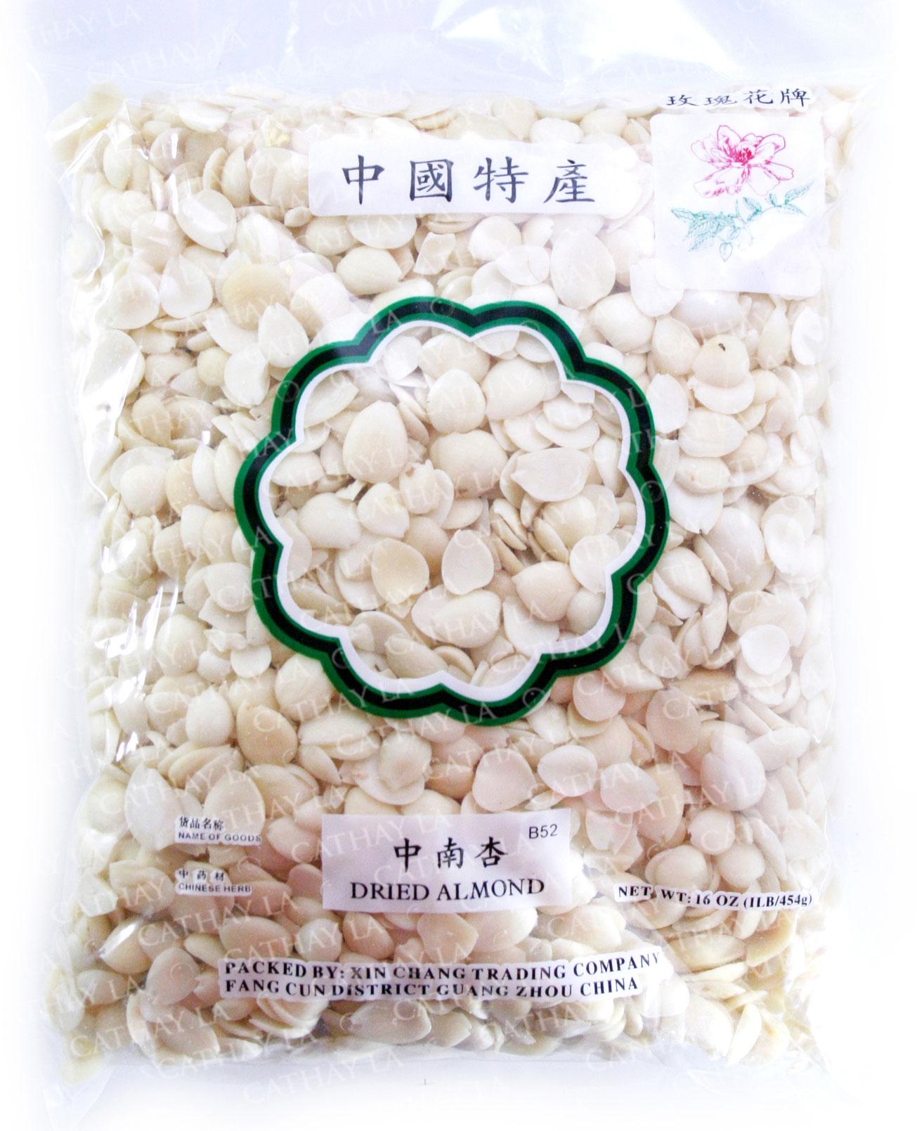 Dried Almond Sorth Cathay La