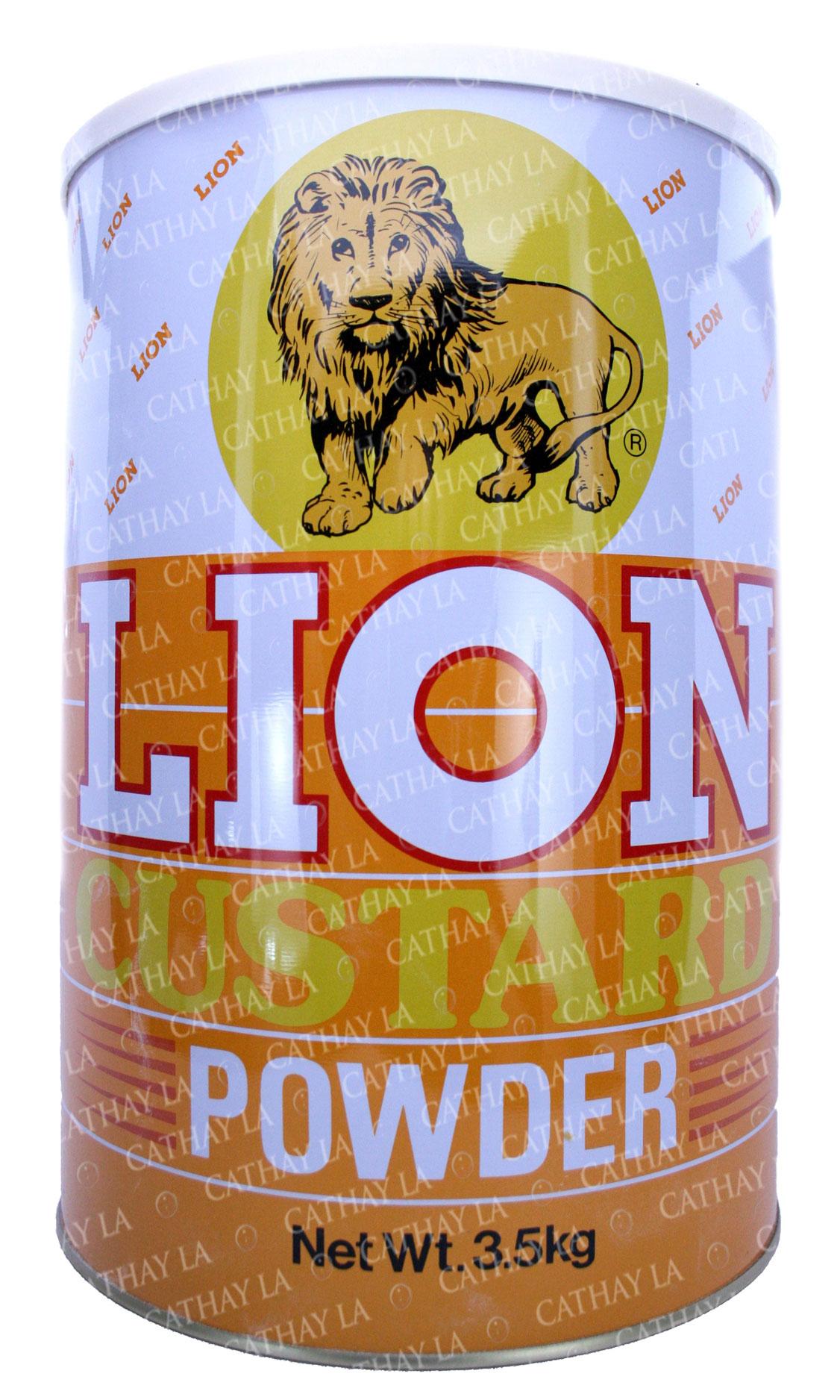 Custard Powder (XL) | Cathay LA